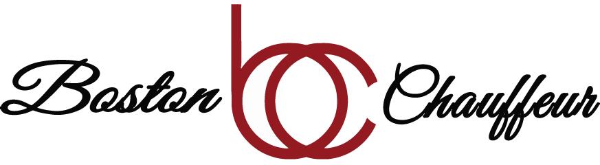 Boston Chauffeur Logo