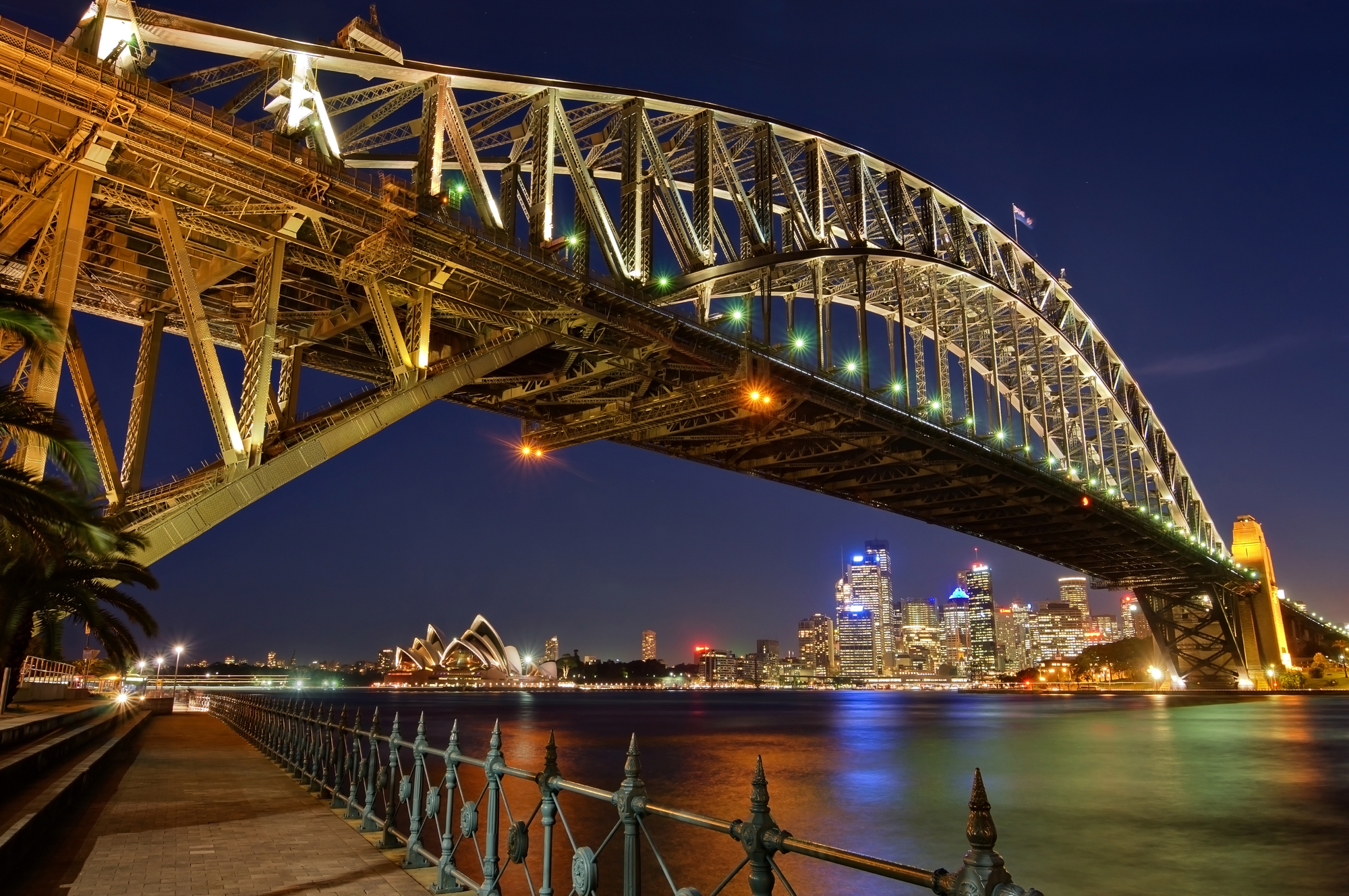 Sydney Bridge Depositphotos_25681871_l-2015