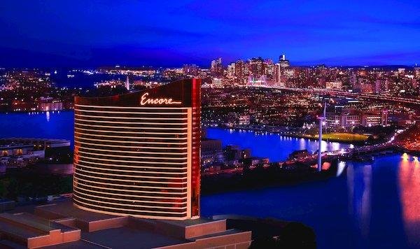 Image result for Encore Boston Harbor Dining