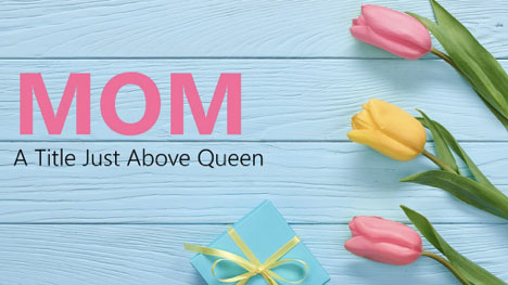 Boston Chauffeur's Mother's Day Promotion 2019