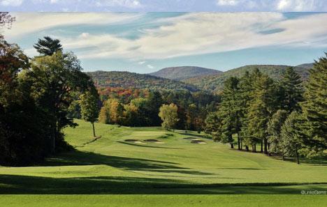 Courtesy photo Cavalier Golf Photos