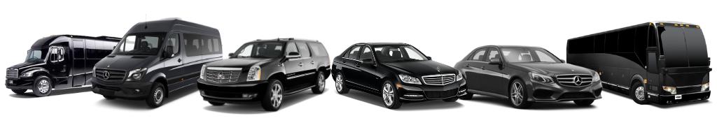Boston Chauffeur Luxury Vehicles