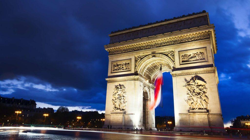 Paris Hotel 4 - (Courtesy photo, Worldfortravel.com)