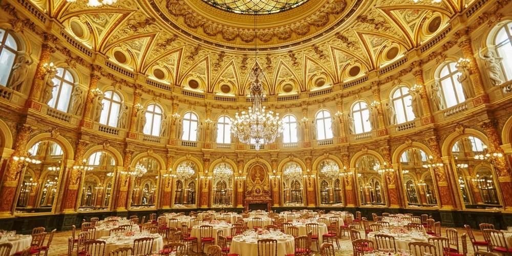 Paris Hotel 3 - (Courtesy photo, Awardwallet.com)