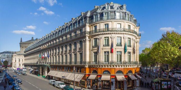 Paris Hotel - Courtesy photo, Awardwallet.com