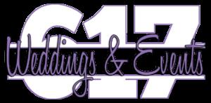 617 Weddings Logo
