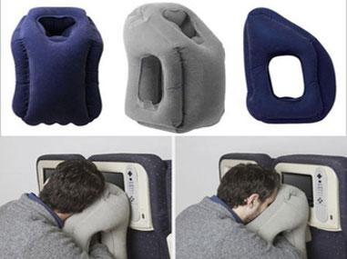 Sleepyride travel pillows