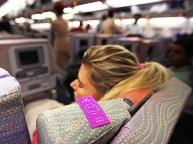 travel pillow for airplane comfort