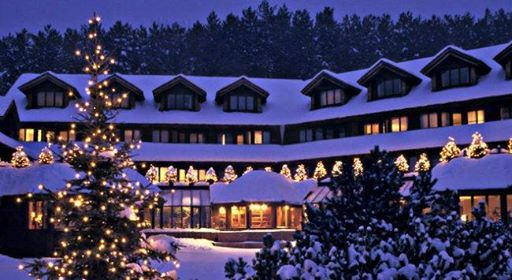 Von Trapp Lodge photos