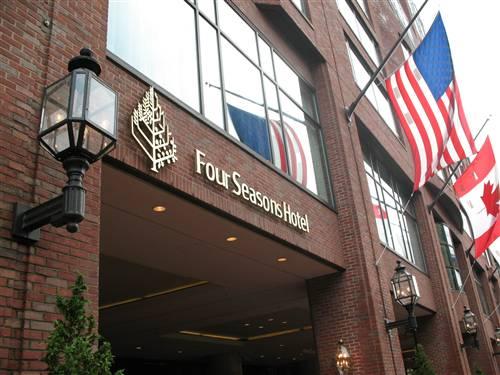 The Four Seasons - Boston, Massachusetts